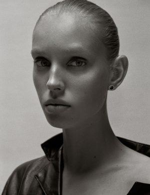 Thumbnail Jessie Bloemendaal – Portraiture