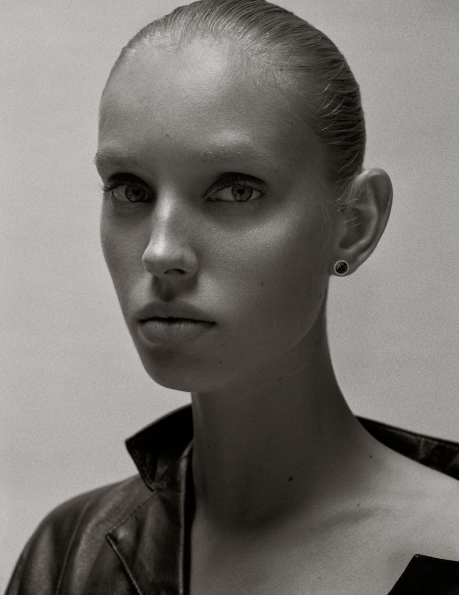 Jessie Bloemendaal post production Atelier 99
