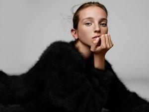 Thumbnail Jamilla Hoogenboom for Models.com