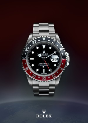 Thumbnail Rolex GMT-Master II