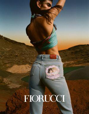Thumbnail Fiorucci Cosmic Waters